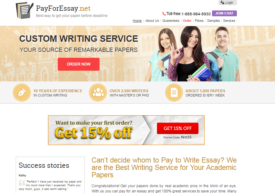 best reviews for online essay writing services if you were looking for the online paper writing and assignment help online you had probably found payforessay net service this service offered writing