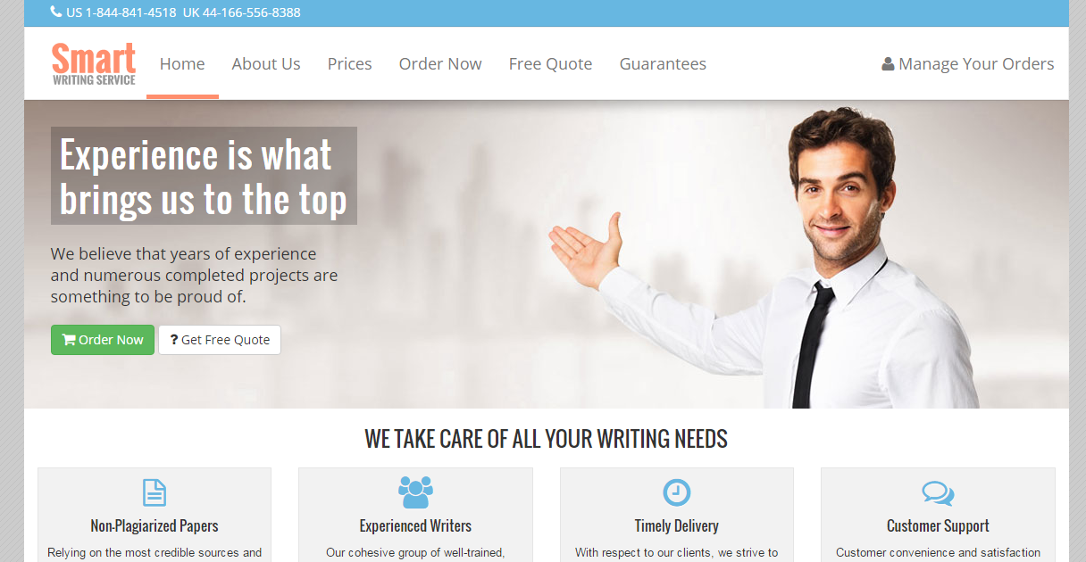 Reviews for custom essay writing services