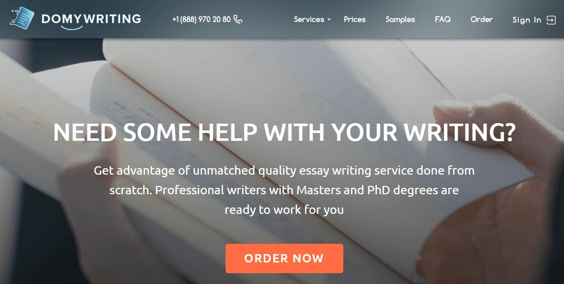 domywriting.com
